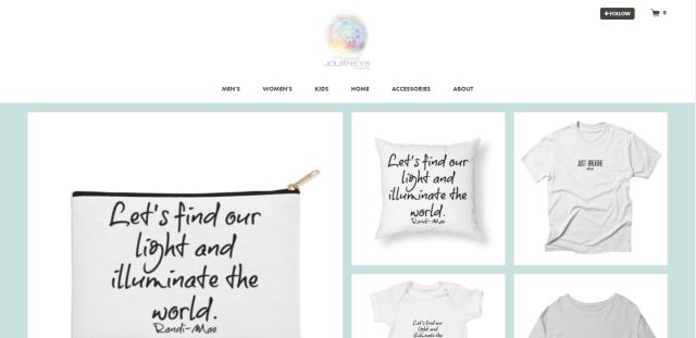 randi-apparel-website